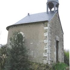 Rochefort sur Loire Chap de La Salettre-1