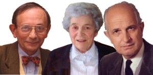 Les fondateurs de l'ASCCA
