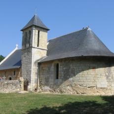 St Georges des 7 voies St Pierre en vaux-1
