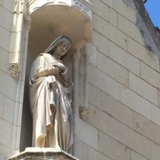 La Jumellière - chapelle de la Faultrière